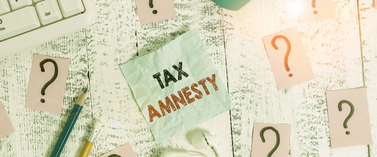 Apa itu Amnesti Pajak dan Manfaatnya untuk Masyarakat?