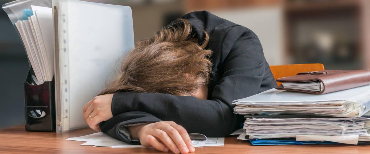 7 Tips Mengatasi Rasa Malas Saat Menjalankan Bisnis