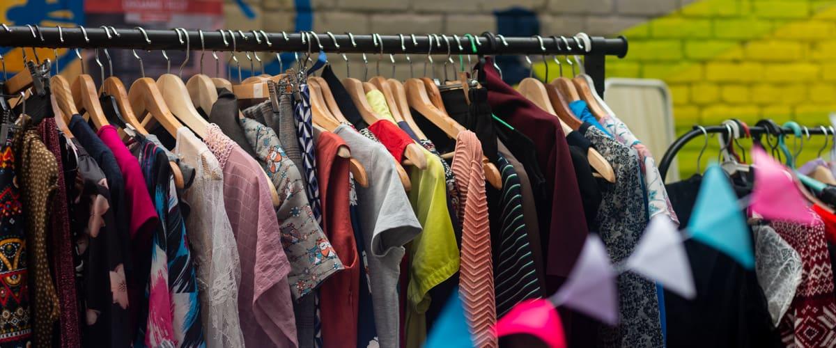 Tips Menjual Baju Bekas Atau Preloved Cepat Laku Jurnal