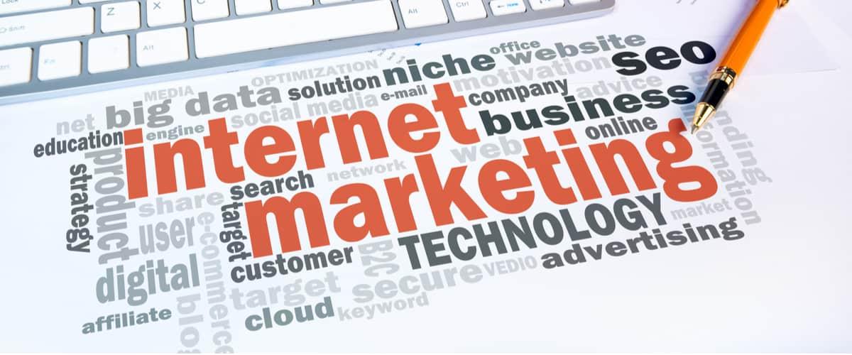 Tips Belajar Internet Marketing Dasar untuk Pemula - Jurnal
