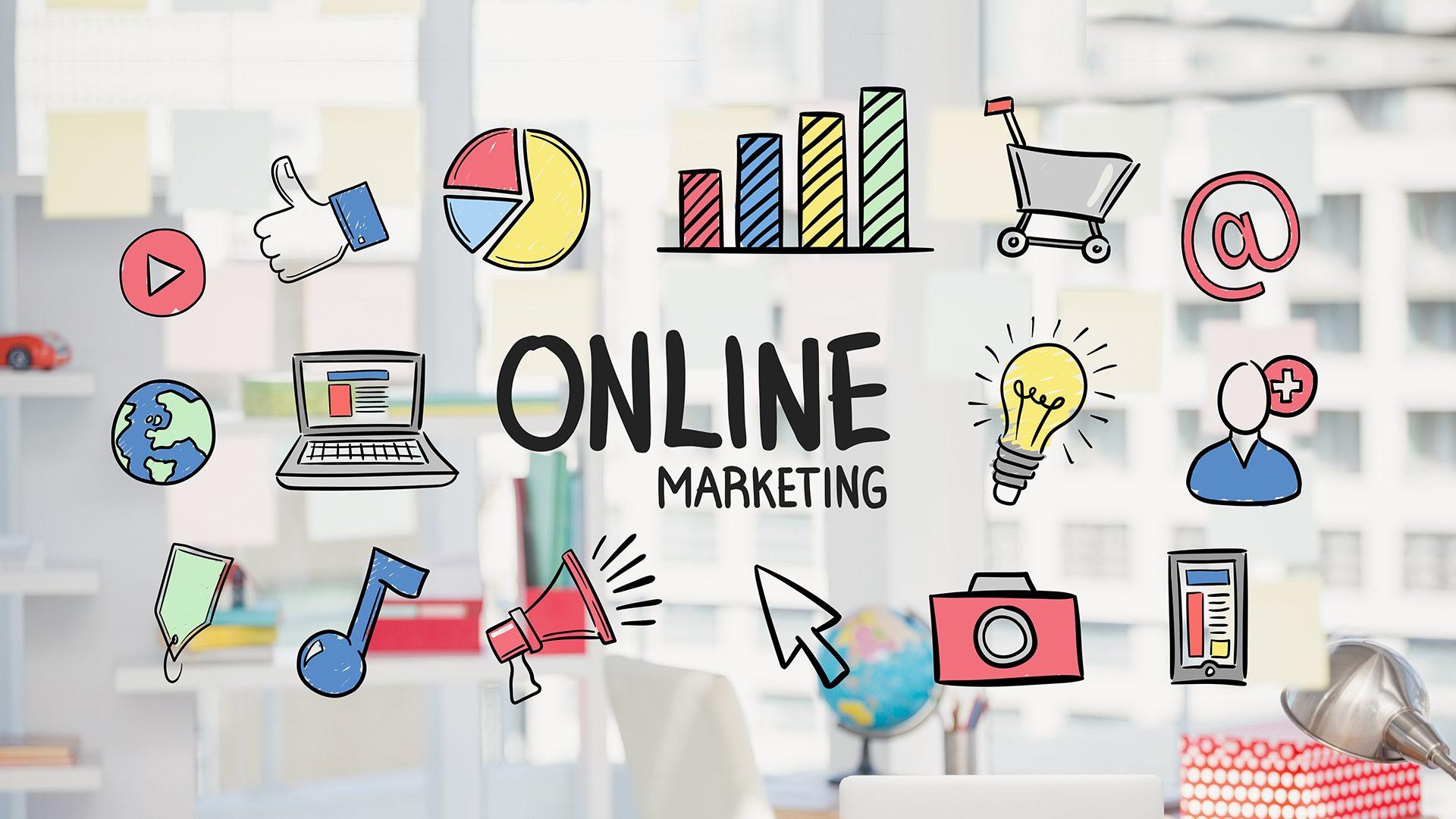 Jasa Internet Marketing Yogyakarta Biaya Terjangkau