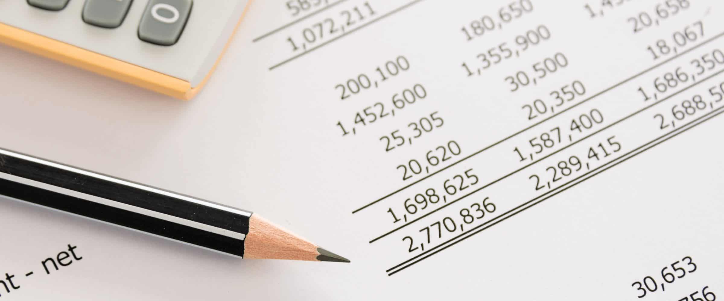 Cara Mudah Membuat Laporan Keuangan UKM Sederhana