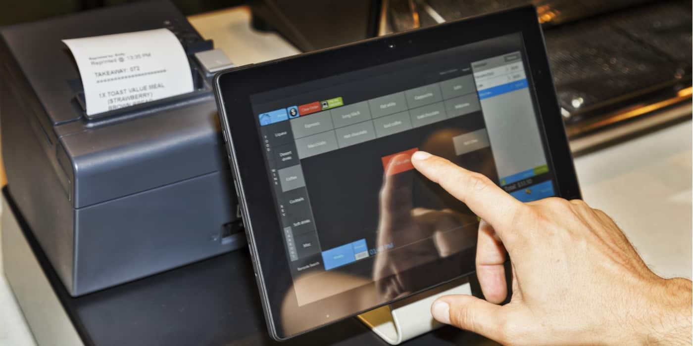 5 Sistem Software Program Aplikasi Kasir Terbaik Untuk Bisnis - Jurnal