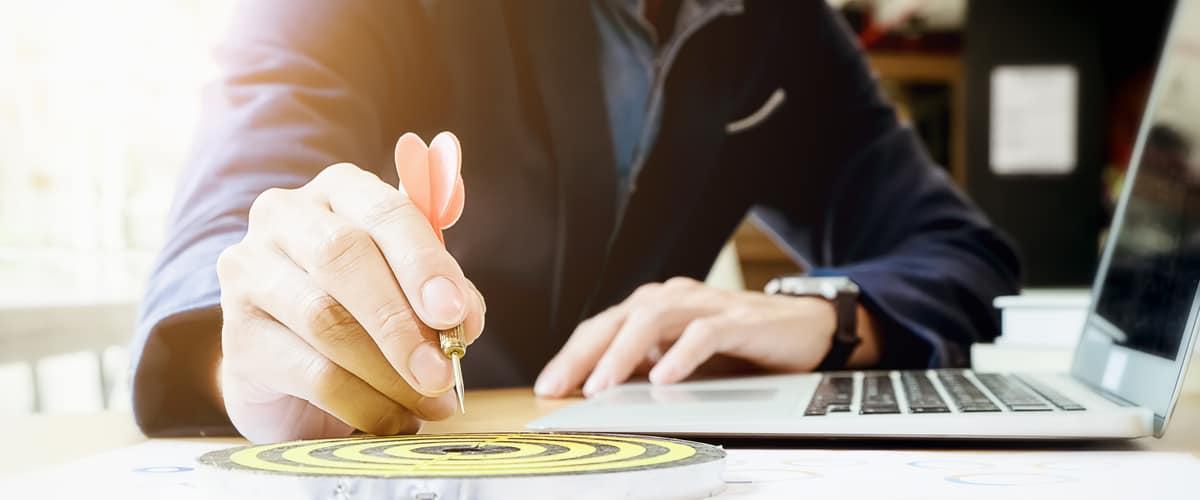 5 Cara Efektif Menentukan Target Pasar Untuk Bisnis UKM