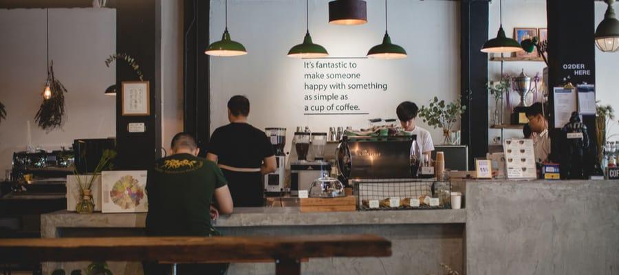 Cerita Dibalik Kesuksesan Bisnis Kedai Kopi Starbucks