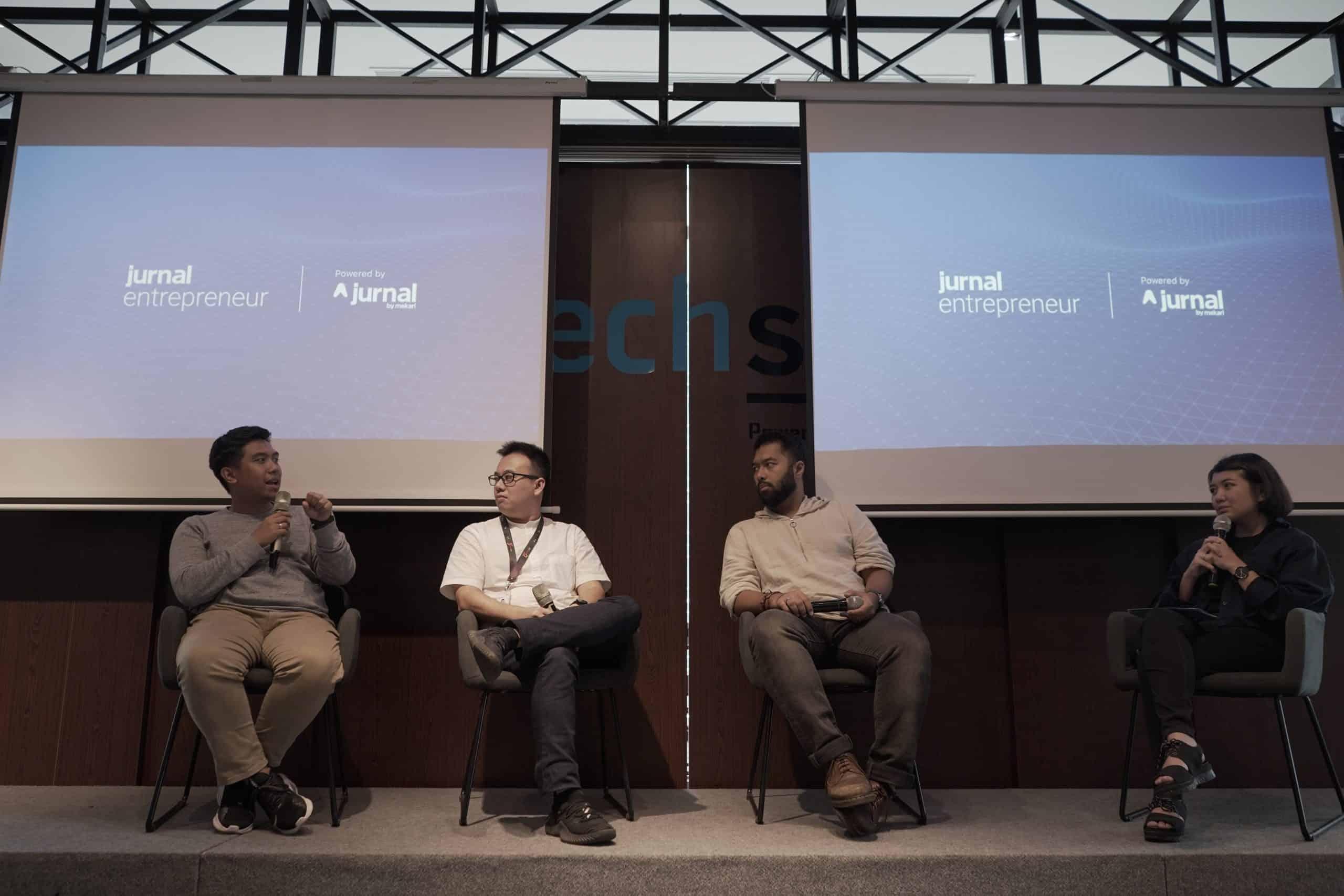 Teknologi dan SDM Jadi Kunci dalam Mengembangkan Bisnis Jasa