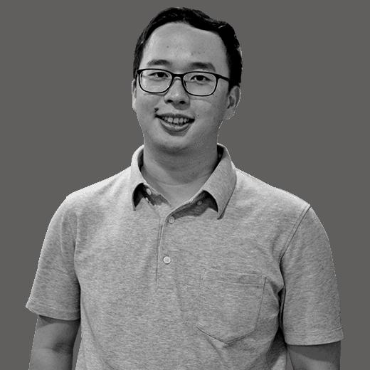 Daniel Hermansyah, Co-Founder , Kopi Chuseyo