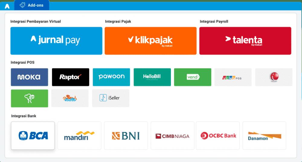 Software Akuntansi Online Terbaik dari Jurnal Indonesia