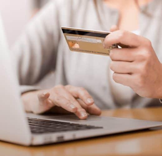 Aplikasi pembukuan online shop yang mudah dan praktis